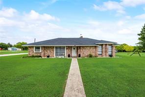 1487 S Wickham St, Alvord, TX 76225