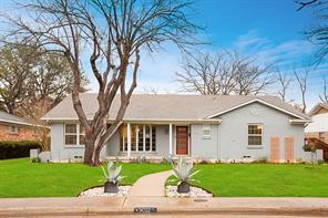 5022 Menefee, Dallas TX 75227