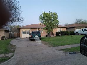 530 Dawson, Duncanville TX 75116
