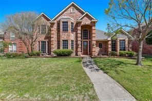 3804 Amberglow, Carrollton, TX, 75007