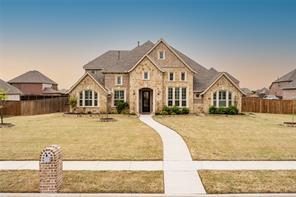 349 Redstone Dr, Sunnyvale, TX 75182