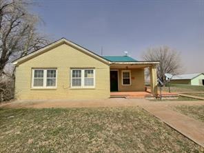 514 Ennis Creek, Snyder TX 79549