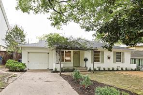 824 Kirkwood, Dallas TX 75218