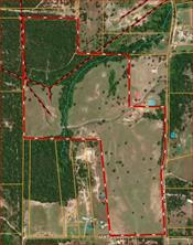 TBD Leatherwood & Zion Hi, Poolville, TX 76487