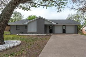 1219 Julie St, Weatherford, TX 76086