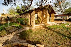 110 Mayfield, Roby, TX, 79543