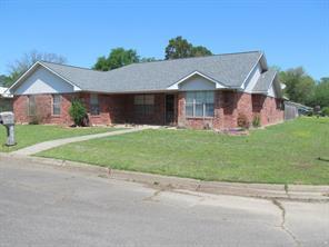 701 Meadow, Winnsboro TX 75494