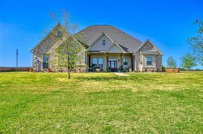 1486 Bucksnort Rd, Van Alstyne, TX 75495