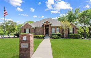 8812 Greenhaven Dr, Fort Worth, TX 76179