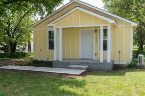 7905 Raymond Ave, White Settlement, TX 76108