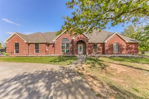 277 Jakes Ln, Poolville, TX 76487