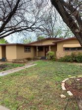 809 Willis, Abilene TX 79603