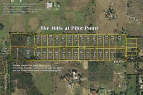 985 Vest, Pilot Point TX 76258