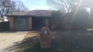105 Gladys, Seagoville TX 75159