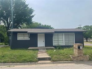 810 Alexander, Denton TX 76205