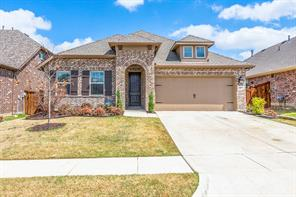 4016 Rosin St, Aubrey, TX 76227