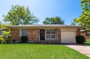 702 Calvin, Garland TX 75041