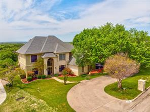 1732 Inspiration Ln, River Oaks, TX 76114