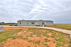 12168 Private Road 6054, Hawley, TX 79525