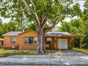 5737 Aton Ave, Westworth Village, TX 76114