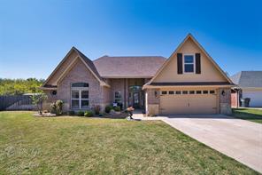 3301 White Oaks, Abilene, TX, 79606
