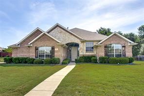 318 Mitchell Blvd, Weatherford, TX 76087
