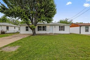 6005 Colorado, Greenville, TX, 75402