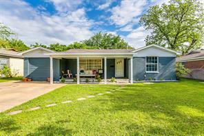 5608 Fursman, Fort Worth TX 76114