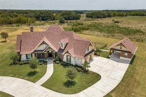 1026 Country Bend, Kaufman TX 75142