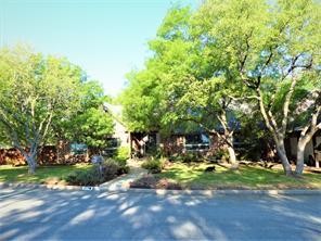 124 Parkview, Brady TX 76825