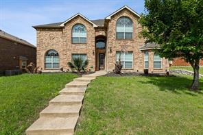 115 Rose Garden, Red Oak TX 75154