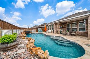 1708 Settlement Way, Aubrey, TX 76227