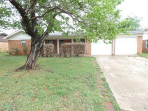 858 Fannin St, Abilene, TX 79603