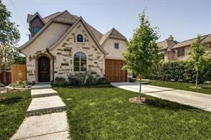 3711 Worcola, Dallas TX 75206
