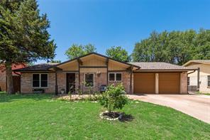 3717 Venice, North Richland Hills TX 76180