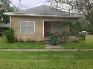 506 N Myrtle, Kosse, TX 76653