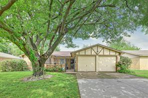 3610 Spring Meadows, Arlington TX 76014