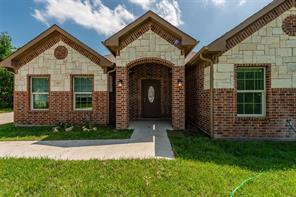 4016 Collin, Fort Worth TX 76119
