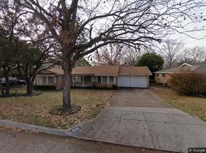 6632 Briley, North Richland Hills TX 76180