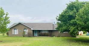 324 Meadows Estate St, Tom Bean, TX 75491