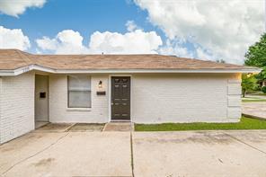 2226 Washington, Fort Worth TX 76110