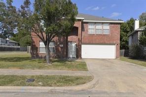 1801 Cedarbriar, Mesquite TX 75181