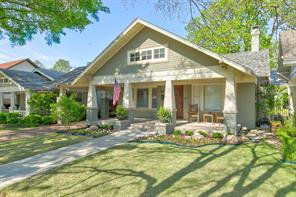 1312 Clover, Fort Worth TX 76107