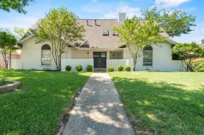 9505 Meadowknoll, Dallas, TX, 75243
