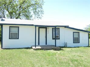 432 Pecan, Clyde TX 79510