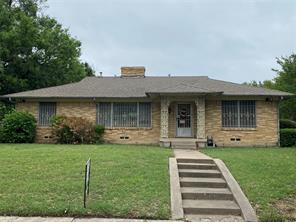 1965 Illinois, Dallas TX 75216