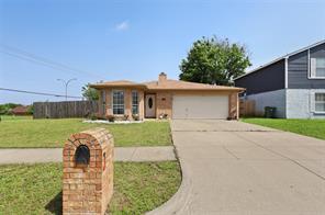 101 Moss Hill, Arlington TX 76018