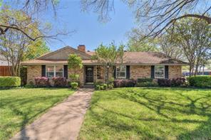 9704 Lanward, Dallas TX 75238
