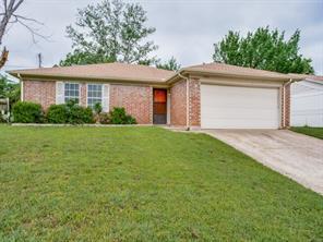 5808 Willow View, Arlington TX 76017