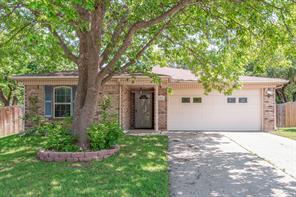 609 Walter, White Settlement TX 76108